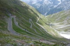 Esperienza (prezzo a persona): Stelvio with the racing bike