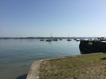 Avventura (prezzo per persona): Around Lake Constance by racing bike