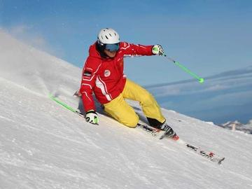 Experience (price per group): VIP UNLIMITED  - Full Day  Telemark Guiding in Zermatt