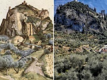 Esperienza (prezzo a persona): Sui passi di Dürer