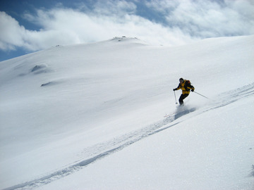 Adventure (price per person): 3 giorni a Passo Resia