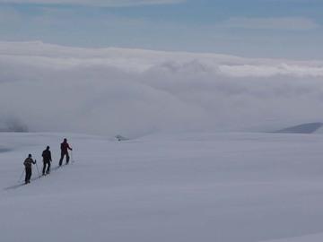 Avventura (prezzo per persona): Sci alpinismo provalo per un giorno