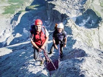 Esperienza (prezzo per gruppo): Corso di arrampicata in Valmasino