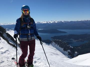 Experience (price per person): Private ski lesson