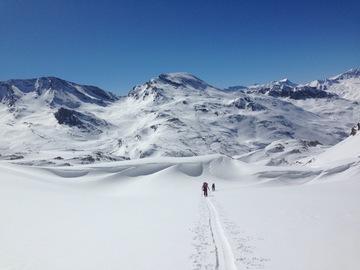 Esperienza (prezzo per gruppo): Full day of ski lesson