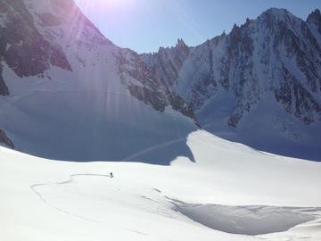 Experience (price per group): Half day Ski Lesson