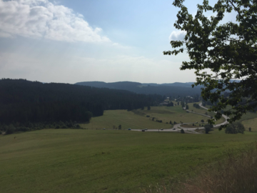Avventura (prezzo per persona): Race bike - three days in the black forest - an extended weekend