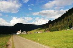 Esperienza (prezzo a persona): Hike from Bezau to the Vorsäß Schönenbach