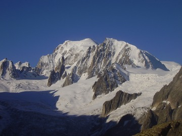 Adventure (price per person): Mont Blanc along the Via dei Trois Monts