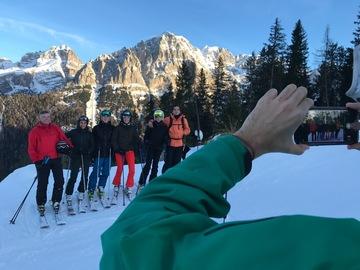 Experience (price per person): Skisafari in Madonna di Campiglio - Skiarea Campiglio Dolomiti