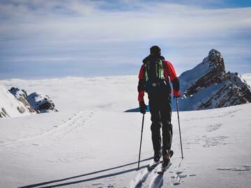 Experience (price per person): Ski Touring in Madonna di Campiglio