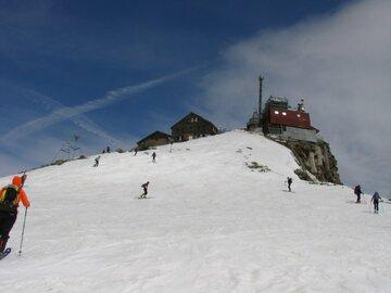 Adventure (price per person): 3 days ski tours Hocharn, Sonnblick, Kolmkarspitze