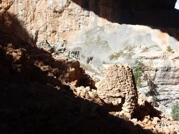 Experience (price per person): Excursion Mount Tiscali