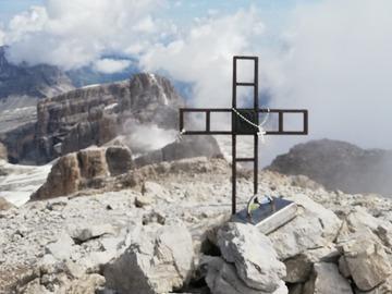 Adventure (price per group): Cima Brenta