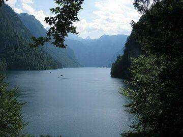 Adventure (price per person): Watzmann 2713m east face Berchdesgardenerweg