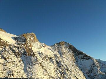 Adventure (price per person): Wiesbachhorn 3570m