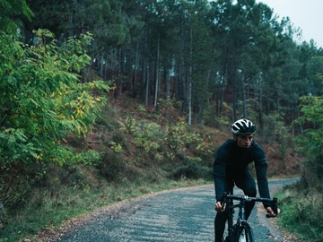 Experience (price per person): Cycling in Sierra Negra