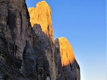 Experience (price per person): Dolomites Trekking Experience - Tre Cime di Lavaredo