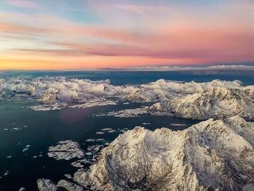 Adventure (price per person): Lofoten Norway