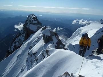 Adventure (price per person): Dufourspitze