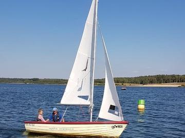 Experience (price per person): Sport boat driving licence - Binnen Motor/Segel