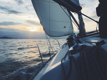 Experience (price per person): Sport-coastal ship-licence theorie