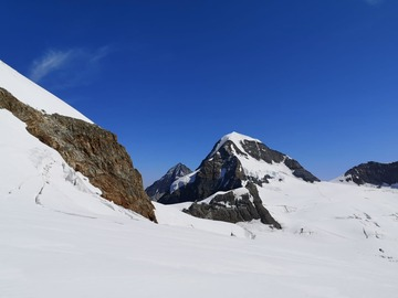 Adventure (price per person): Alpine tour Mönch 4107 m Lauterbrunnen