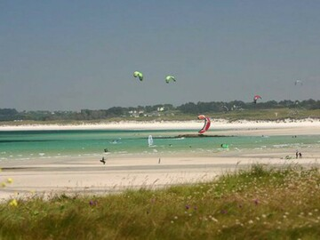 Experience (price per group): Discovery Kitesurf (1 hours + 2 hours)