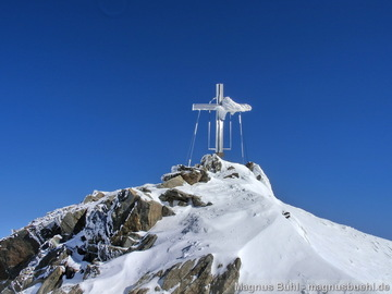 Adventure (price per person): Wildspitze 3768m