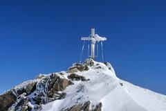 Avventura (prezzo per persona): Wildspitze 3768m