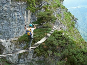 Experience (price per person): Via Ferrata Grünstein
