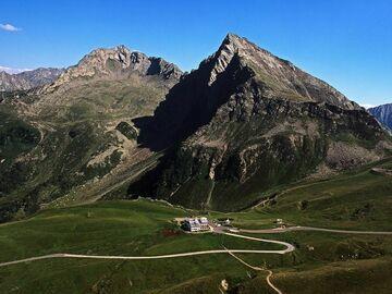 Experience (price per person): Jaufenspitze 2481 m - north edge