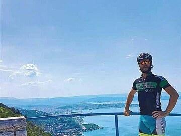 Experience (price per group): MountainBike Trieste