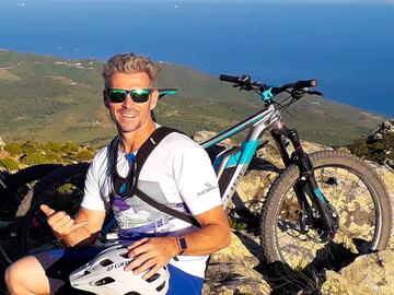 Experience (price per person): E-Bike Experience (allmountain or enduro)