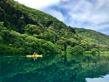 Experience (price per person): Amazing Kayak Tour in Ancient Rome