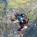Avventura (prezzo per persona): Paragliding in the Montafon