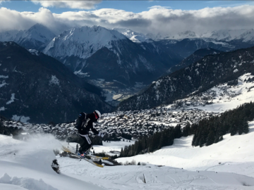 Adventure (price per group): Full day off-piste