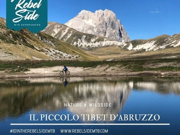Adventure (price per person): The Little Tibet of Abruzzo