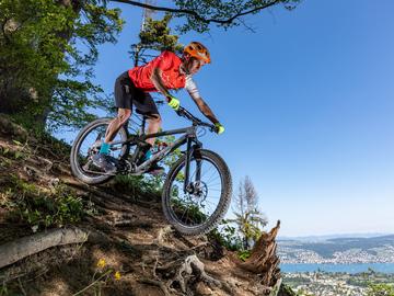 Experience (price per person): Private lessons - mountain bike - riding technique