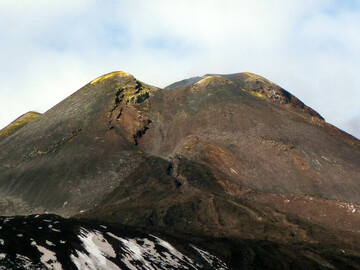 Experience (price per person): Etna summit craters excursion