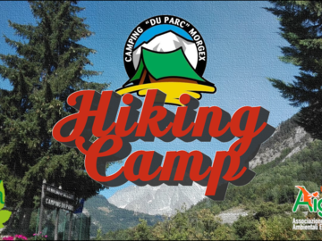 Adventure (price per person): Hiking Camp - Basic Hiking Course