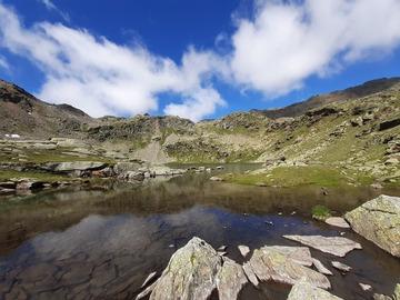 Adventure (price per person): Val di Rabbi trekking