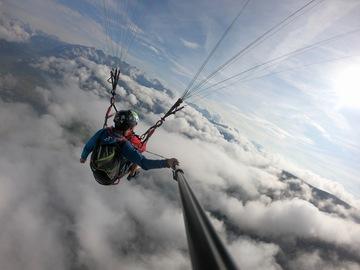 Experience (price per person): Tandem flight Speikboden Ahrntal