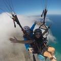Experience (price per person): Paragliding in Lanzarote