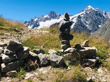 Voyage (price per person): Sulle tracce del Tor des Geants