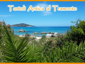 Experience (price per person): Escursione Tortolì antica al Tramonto