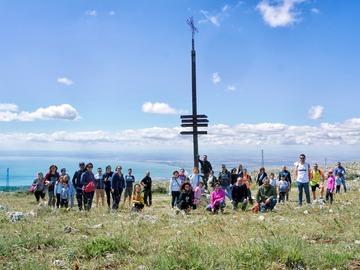 Experience (price per person): Cultura Natura Gusto a Monte Sant'Angelo