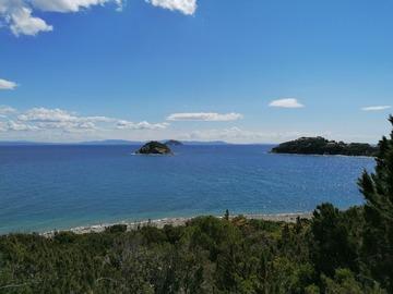 Experience (price per person): Escursioni enduro all - mountain isola d elba