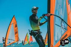 Experience (price per person): Scuola di windsurf