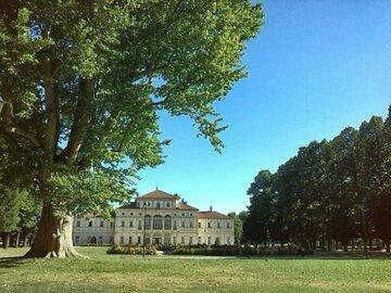 Experience (price per person): I parchi di Torino - un parco